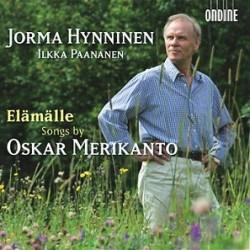 Songs by Oskar Merikanto - Elämälle - Hynninen