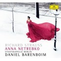 Strauss R. - Four Last Songs - Netrebko - Barenboim