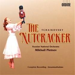 Tchaikovsky - The Nutcracker - Pletnev