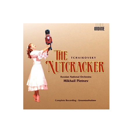 Tchaikovsky - The Nutcracker - Pletnev
