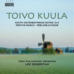 Kuula - South Ostrobothnian Suites - TFO - Segerstam