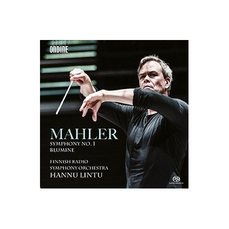 Mahler - Sympony No. 1 - Lintu