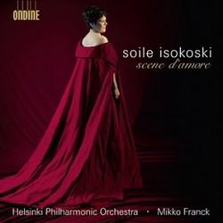 Soile Isokoski - Scene d'amore - Franck
