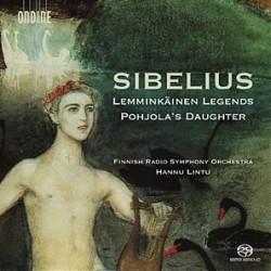 Sibelius - lemminkäinen legends - Lintu