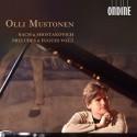 Bach - Shostakovich - Preludes & Fugues Vol 2 - Mustonen