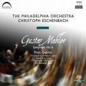 Mahler - Symphony No. 6 - Eschenbach