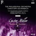 Mahler - Symphony No. 2 - Eschenbach