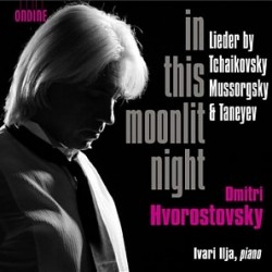 Hvorostovsky - In This Moonlit Night