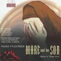 Pylkkänen - Mare ja hänen poikansa (Mare and Her Son) - Lintu