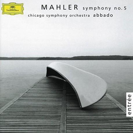 Mahler - Symphony No. 5 - Abbado