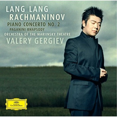 Rachmaninov - Piano Concerto No. 2 - Lang Lang