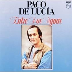 Paco de Lucia - Entre dos Aquas