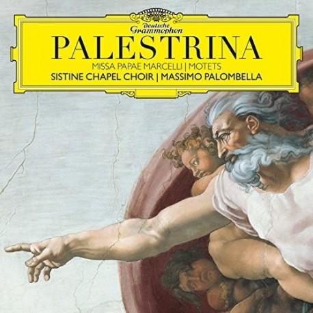 Palestrina - Missa Papae Marcelli - Sistine Chapel Choir