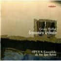 Muffat - Armonico tributo - Opus X Ensemble