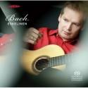 Bach JS - Eskelinen Arranged for Guitar