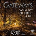 Risto-Matti Marin - Gateways