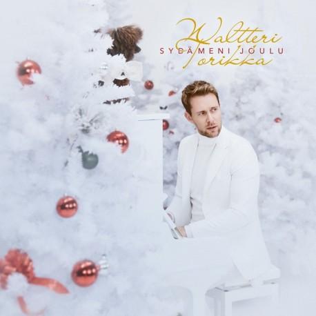 Waltteri Torikka - Sydämeni Joulu (K-Päivä: 23.11.2018)
