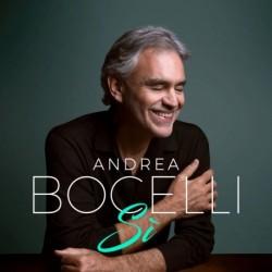 Bocelli - Sì