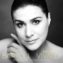 Bartoli - Vivaldi