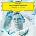 Bach J. S. - Solo Piano Works - Ólafsson