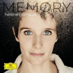 Helene Grimaud - Memory - Works by Debussy - Satie - Chopin