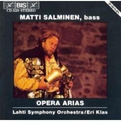 Matti Salminen - Opera Arias