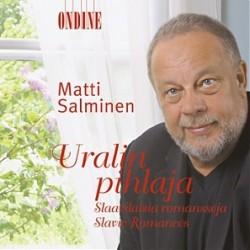 Matti Salminen - Uralin Pihlaja