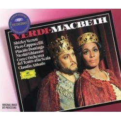 Verdi - Macbeth - Abbado