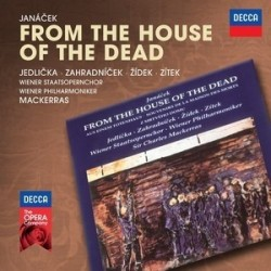 Janacek - From the House of the Death - Mackerras