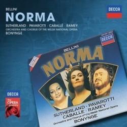 Bellini - Norma - Bonynge