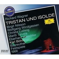 Wagner - Tristan und Isolde - Böhm