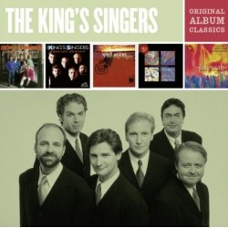 The King's Singers - Original Album Classics