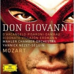 Mozart - Don Giovanni - Nézet-Séguin