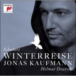 Schubert - Winterreise - Kaufmann - Deutsch