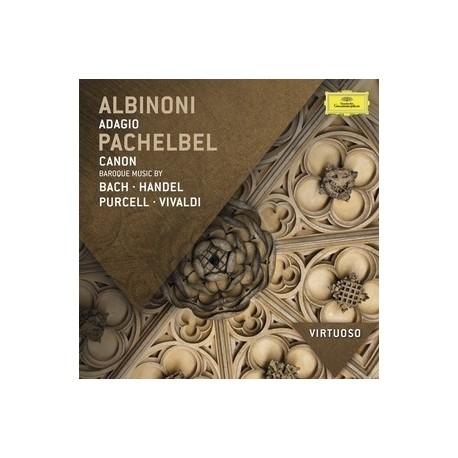 Albinoni - Pachelbel
