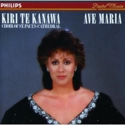 Kiri te Kanawa - Ave Maria - Rose