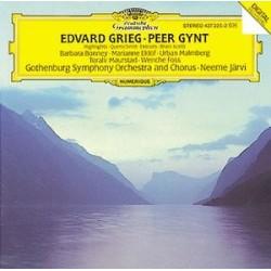 Grieg - Peer Gynt - Jarvi