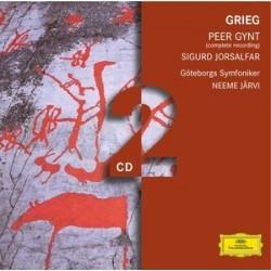Grieg - Peer Gynt - Sigurd Jorsalfar