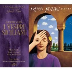 Verdi - I Vespri Siciliani - Kleiber E