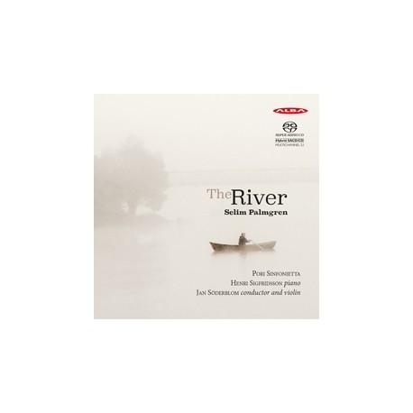 Palmgren - The River - Sigfridsson - Soderblom