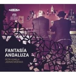 Petri Kumela - Fantasia Andaluza